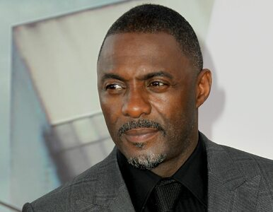 """Idris Elba ma koronawirusa. """"Zostałem odizolowany"""""""