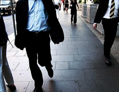 Przedsiębiorcy przygotowują się na kryzys. Będą zwolnienia