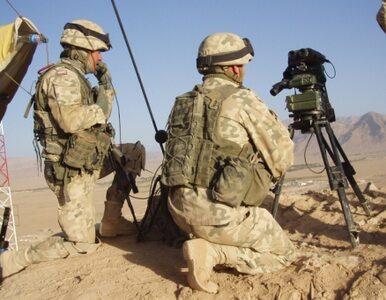 """""""Szanujmy wojsko za Afganistan"""" - rusza akcja społeczna"""