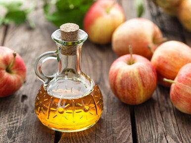 Co się stanie, gdy połączysz ocet jabłkowy i miód? Ten napój potrafi...