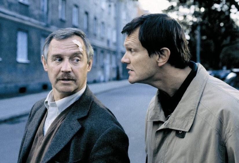 """Kogo zagrał Marek Kondrat w filmie """"Dzień świra""""?"""