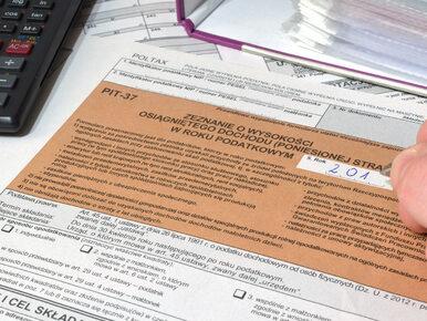 Dostałeś e-maila o zwrocie podatku? To mogą być oszuści