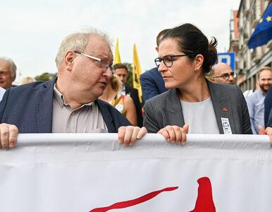 Dulkiewicz: Nie dajmy sobie odebrać dumy, że potrafiliśmy w pokojowy...