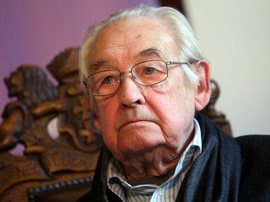 Wajda o Wałęsie: widziałem człowieka, który budzi zaufanie