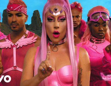 Lady Gaga wypuściła pierwszy solowy od trzech lat singiel. Zobaczcie...