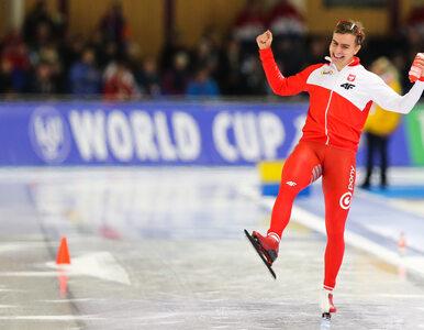 Szymański znowu wygrywa! 1. miejsce na 1500 m w PŚ