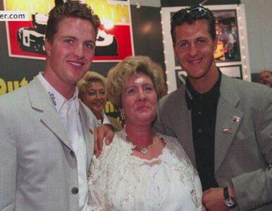 Czarna seria w rodzinie Schumacherów? Ralfa czeka rozwód