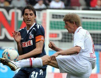 FC Koeln bije rekord, ale do ŁKS-u mu daleko