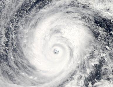 Tajfun Damrey zabił co najmniej 27 osób. Tysiące ewakuowanych