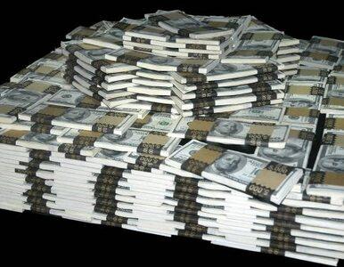 USA: rekordowa wygrana na loterii do podziału