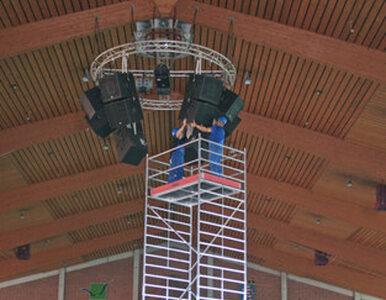 Bezpieczny instalator, czyli jak usprawniać prace montażowe na wysokości
