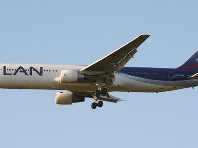 Dwóch mężczyzn wypadło z samolotu podczas startu. Ofiary wypadku nie żyją