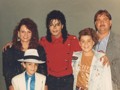 """""""Leaving Neverland"""" o Michaelu Jacksonie. HBO wyznaczyło datę premiery i..."""