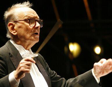 Maestro kina Ennio Morricone: Mam niespodziankę dla Wrocławia + KONKURS