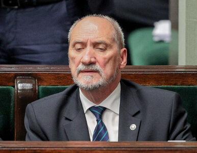 Kukiz: Macierewicz to jeden z najlepszych ministrów od 1989 roku