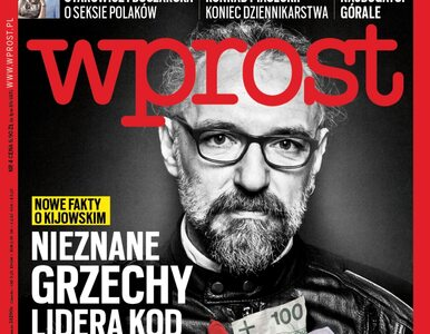 """Długi Kijowskiego wobec dzieci, kryzys sejmowy i """"Sztuka kochania"""" - co..."""