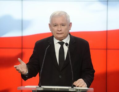 Jarosław Kaczyński nie wybiera się na emeryturę