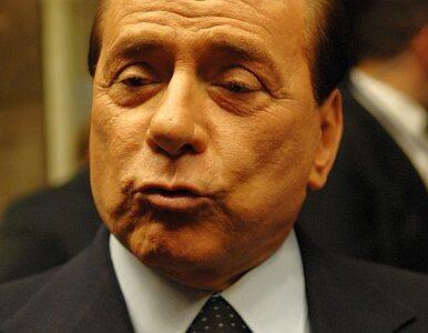 Berlusconi: W Kijowie rządzą naziści, Rosja ma prawo do obrony