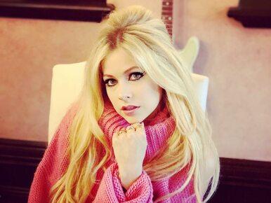 """Avril Lavigne szczerze o swojej chorobie. """"To były najgorsze lata mojego..."""