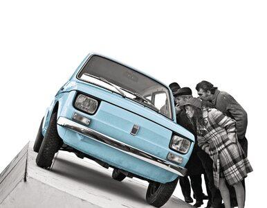 Stare auta, nowa miłość