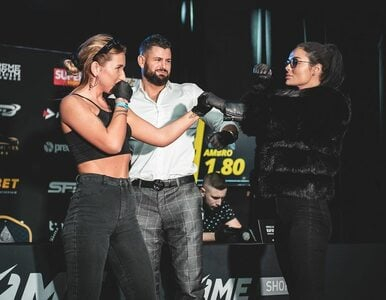 Gala FAME MMA odbyła się mimo pandemii koronawirusa. Oto wyniki walk