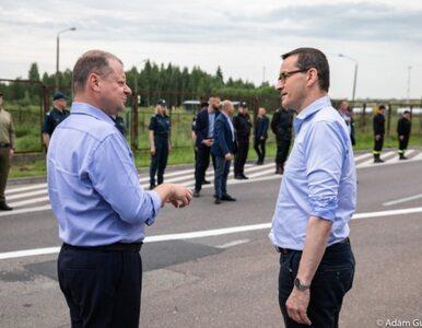 W nocy z piątku na sobotę Polska otwiera granice. Jedną otwarto już...