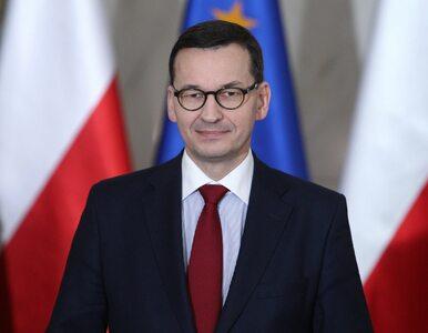 Stopień alarmowy ALFA w całej Polsce. Tak zdecydował premier Morawiecki
