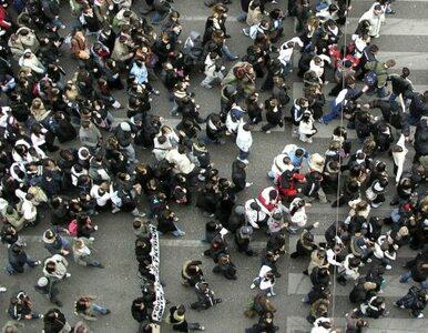 Brytyjczycy protestują przeciwko reformie emerytalnej