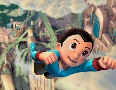 Astro Boy wraca do telewizji
