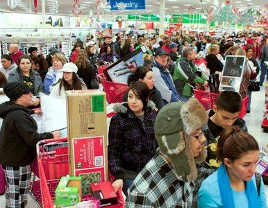 Dziś otwarcie sezonu świątecznych zakupów