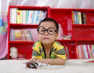 9 oznak wyjątkowo inteligentnego dziecka
