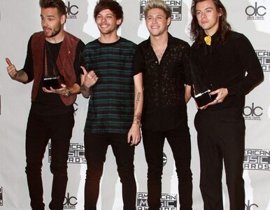 Członek grupy One Direction aresztowany. Jest nagranie z incydentu