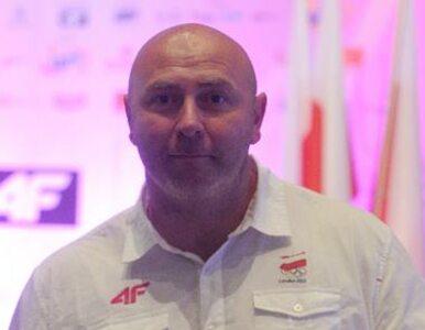 Rzut młotem: Ziółkowski nie wystąpi w finale?