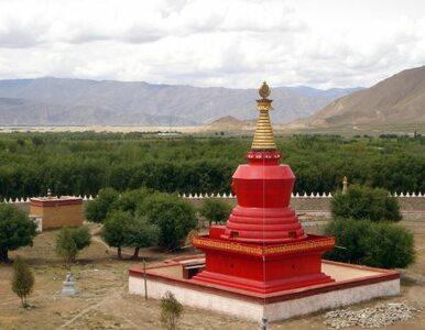 Tybetańczycy pobili się z chińską policją. Jeden mężczyzna nie żyje