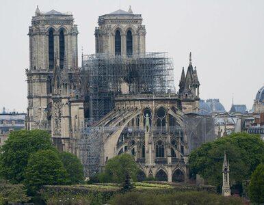 Muzułmanie wspomogą odbudowę Notre Dame. Wielki Meczet w Paryżu wzywa do...