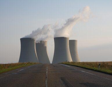 Belgia: zbiornik reaktora jądrowego pęknięty. Uruchomienie elektrowni...