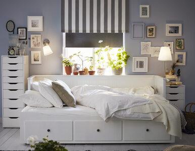 Jak się dobrze wysypiać: wybieramy łóżko do sypialni