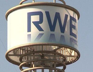 RWE sprzedaje koncesje na wydobycie w Polsce Rosjanom