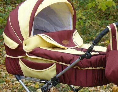 UOKiK ukarał producentów wózków dziecięcych