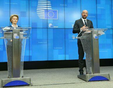 Historyczne porozumienie na szczycie UE. Polska otrzyma ponad 60 mld euro!