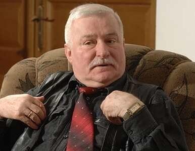 """Wałęsa nadal chce pałować Solidarność. """"Nie słuchali mnie - i robili..."""