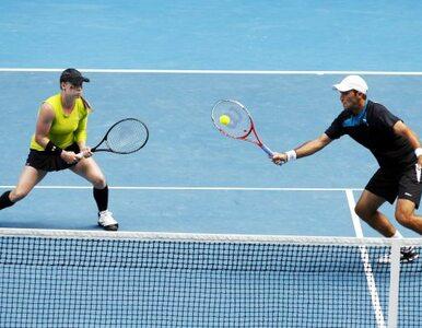 Australian Open: Amerykanka i Rumun tryumfują w mikście