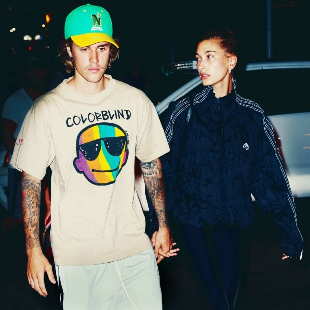 Justin Bieber i Hailey Baldwin