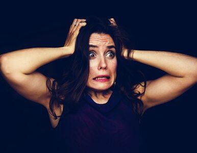 Szybki test: czy cierpisz na zaburzenia lęku?