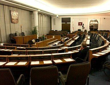 Żona ofiary katastrofy smoleńskiej wystartuje do Senatu