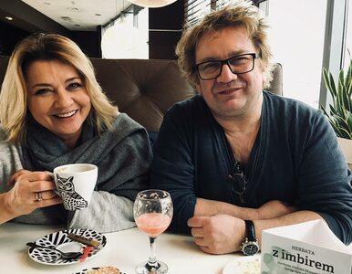 """Małgorzata Ostrowska-Królikowska o stanie zdrowia męża. """"Walczy i jest..."""