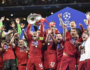 Finały Ligi Mistrzów i Ligi Europy przełożone. Jest oficjalna decyzja UEFA