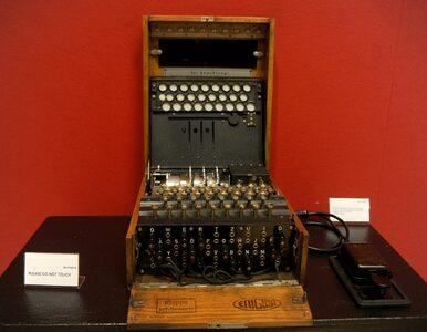 The Telegraph: Polacy pierwsi rozszyfrowali Enigmę