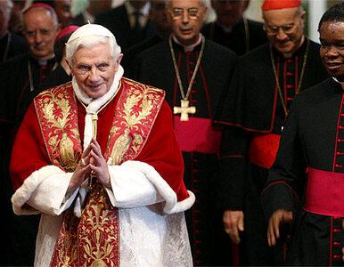 Papież: miliony imigrantów to nie liczby