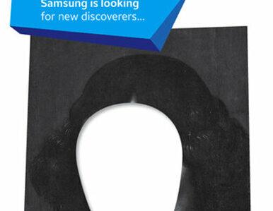 Samsung szuka kolejnych odkrywców  rusza nowa kampania...